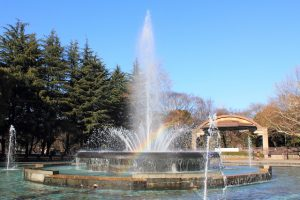Hibiya_Park_Fountain